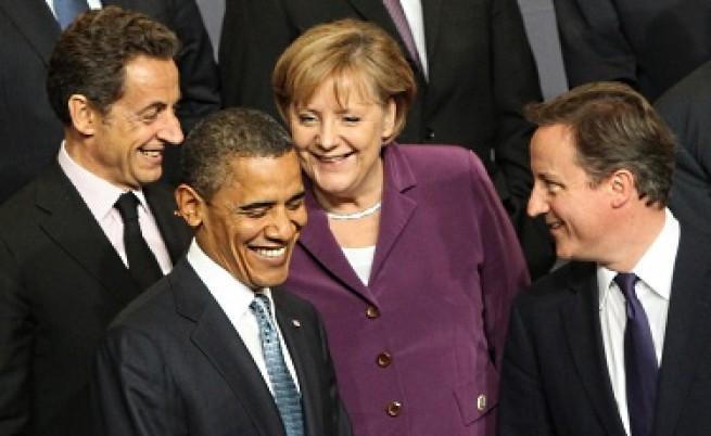 НАТО ще гради противоракетен щит в Европа