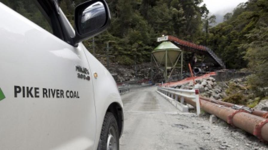 Спасиха миньорите в Китай, остават в Нова Зеландия