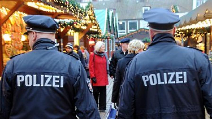 Терористичното нападение в Германия от... Турция?