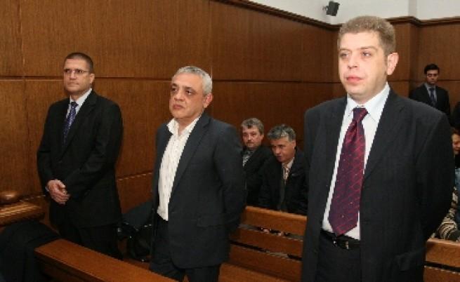 Следовател твърди, че получил 20 хил. евро за