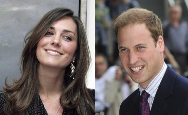 Сватбата на принц Уилям и на 3D?