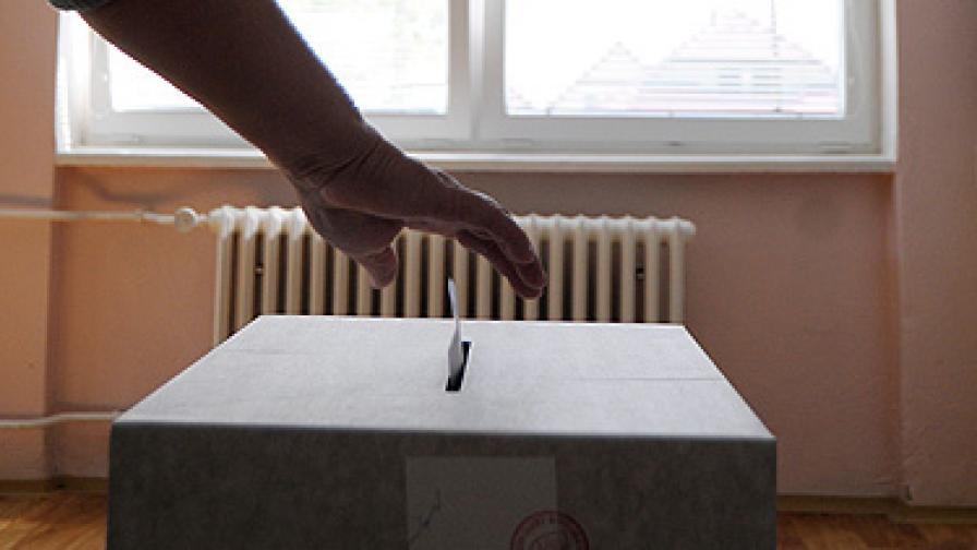 Управляващите в Словакия изгубиха местните избори