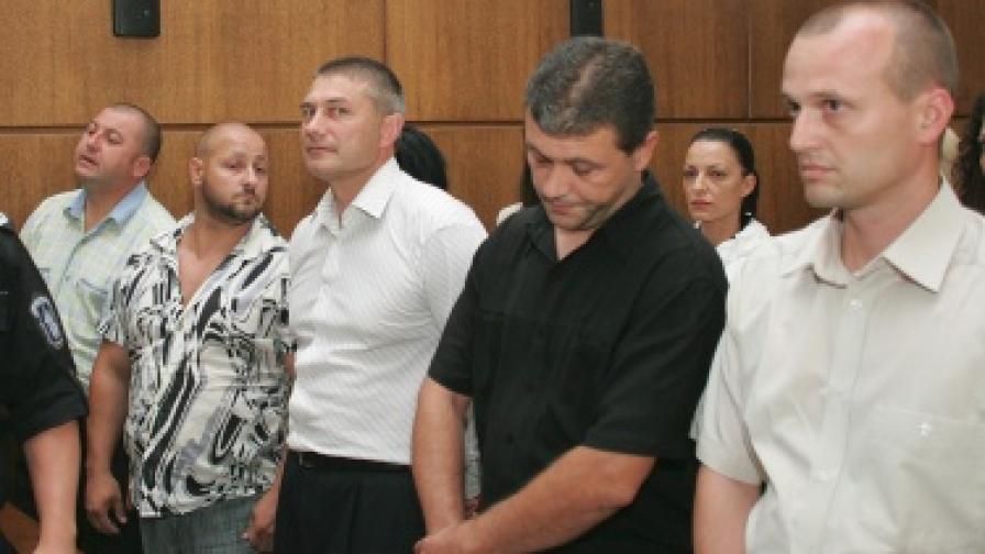 """Ахмед Емин бил ползван за влияние по делото """"Чората"""", твърди полицай"""