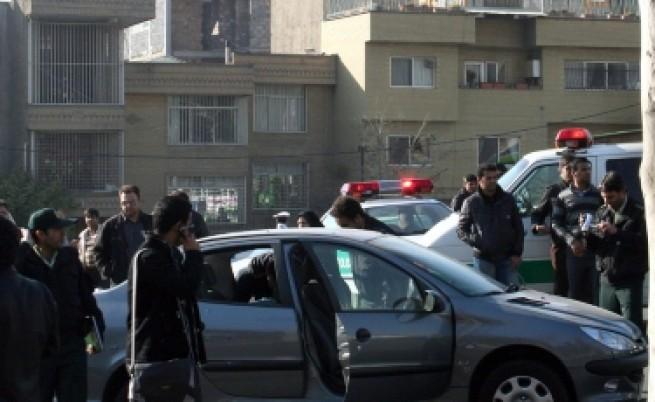 Ирански професор по ядрена физика загина при атентат в Техеран