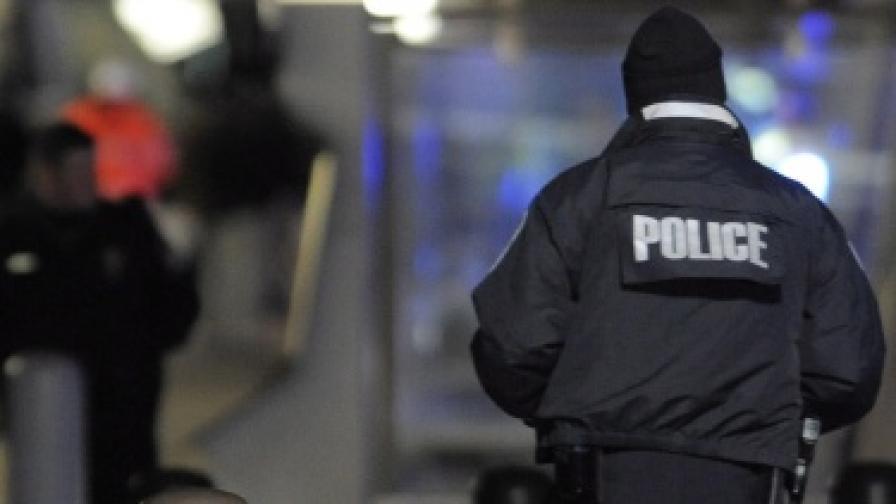 15-годишен взе заложници в САЩ