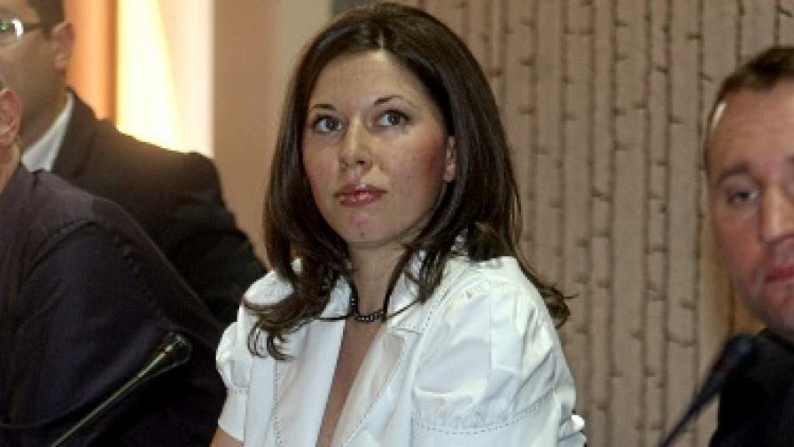 Калина Илиева