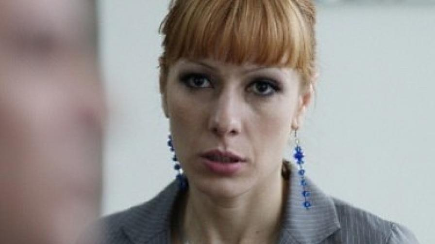 """Деси Бакърджиева от """"Стъклен дом"""": Тъжна съм"""