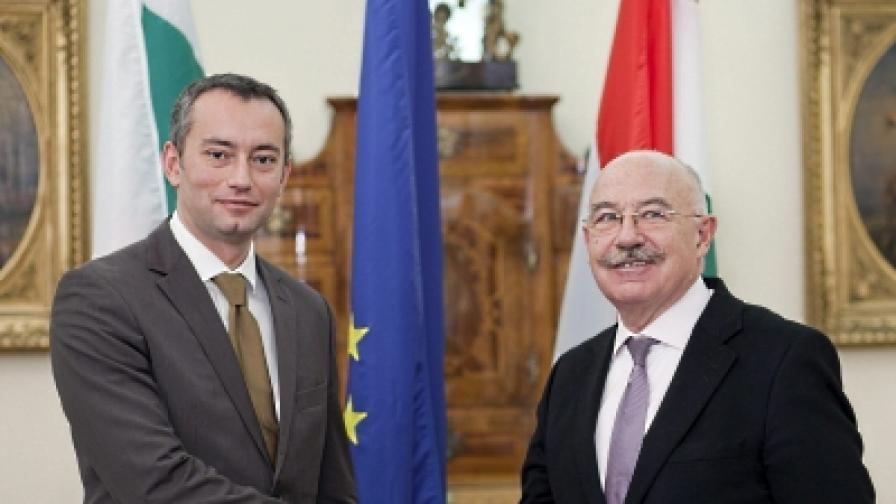 Унгария: България влиза в Шенгенското пространство