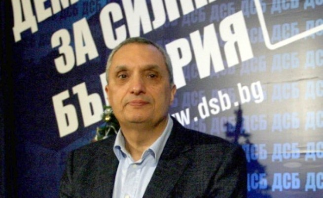 Иван Костов: Вкалинчихме се