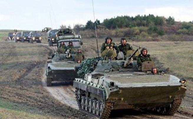 Тайният план на НАТО да брани балтийски страни от Русия