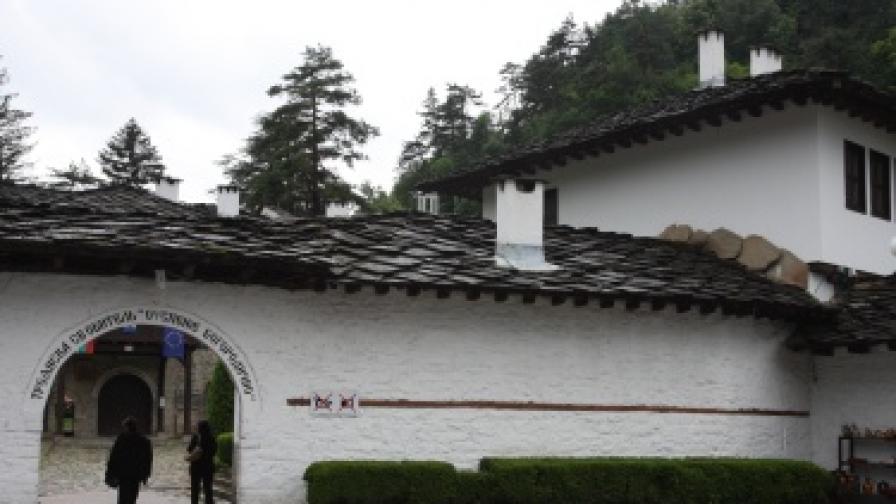 Троянският манастир