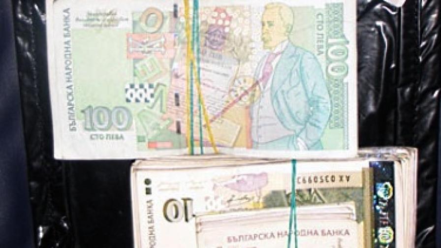 42% от българите: Корупцията си е все толкова