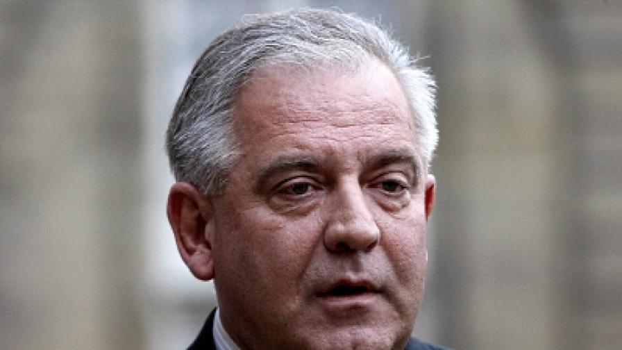Драма с ареста на бившия хърватски премиер