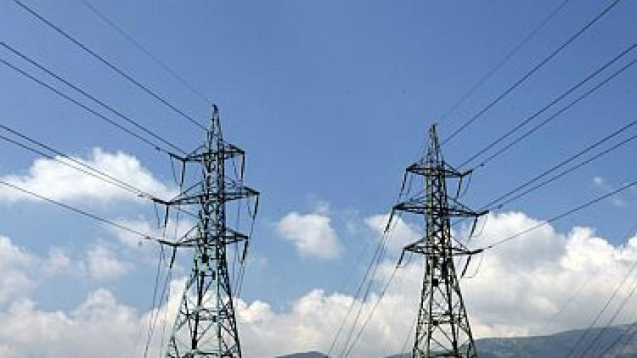 НЕК с рекорд в износа на ток през тази година