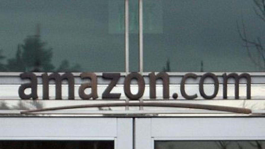 """И сайтът на """"Амазон"""" спря, но май не заради хакери"""