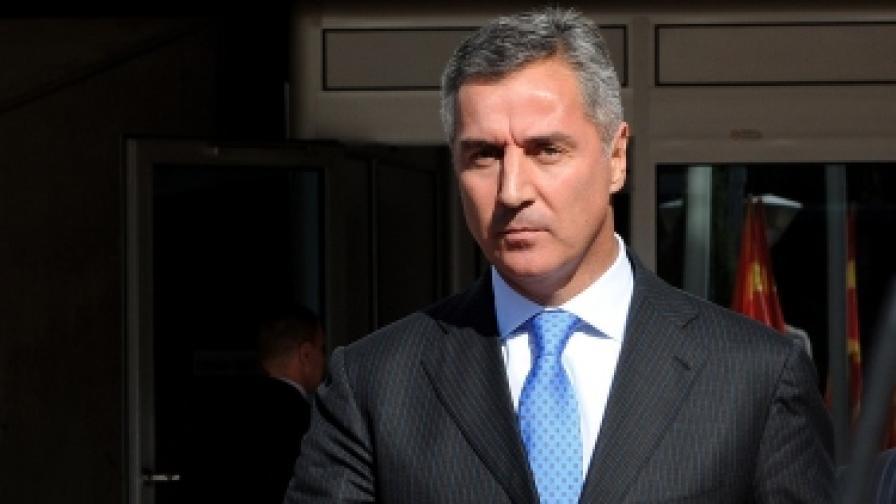 Мило Джуканович се оттегля след 20 г. във властта