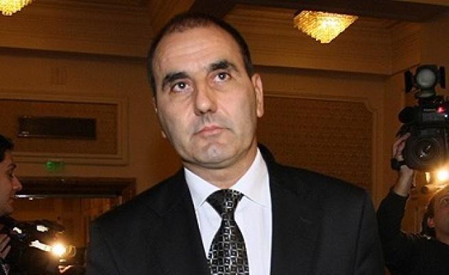 Цветанов: България няма да променя концепцията си за Шенген