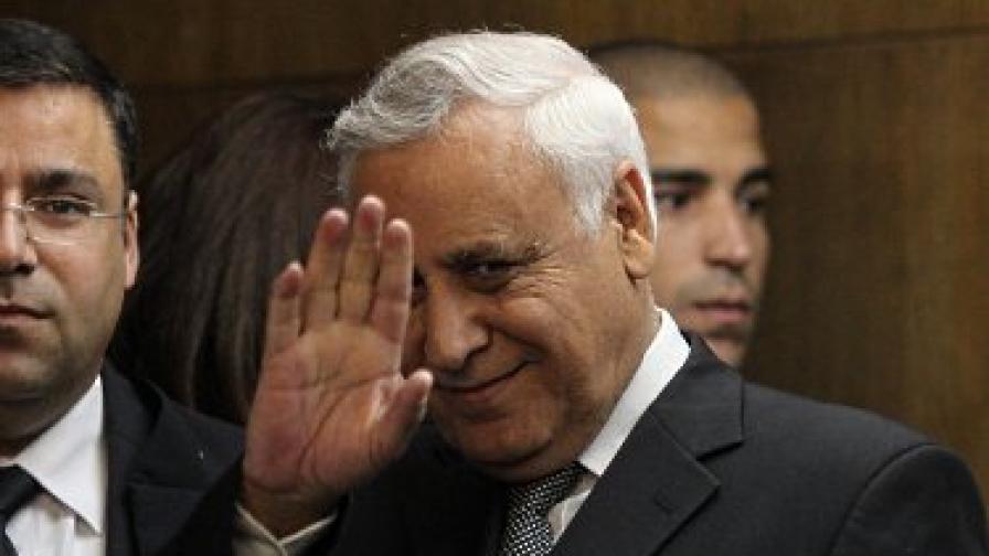 Осъдиха бивш израелски президент за изнасилване