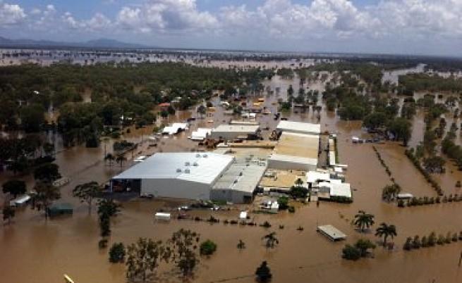 Наводненията в Австралия вече взимат жертви