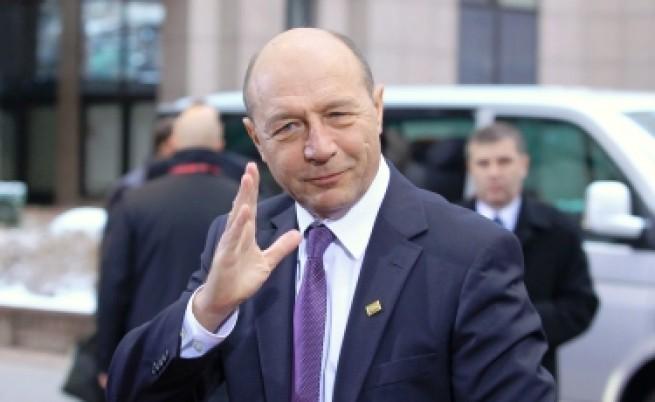 Румънският президент пое политическата отговорност за отлагането на Шенген