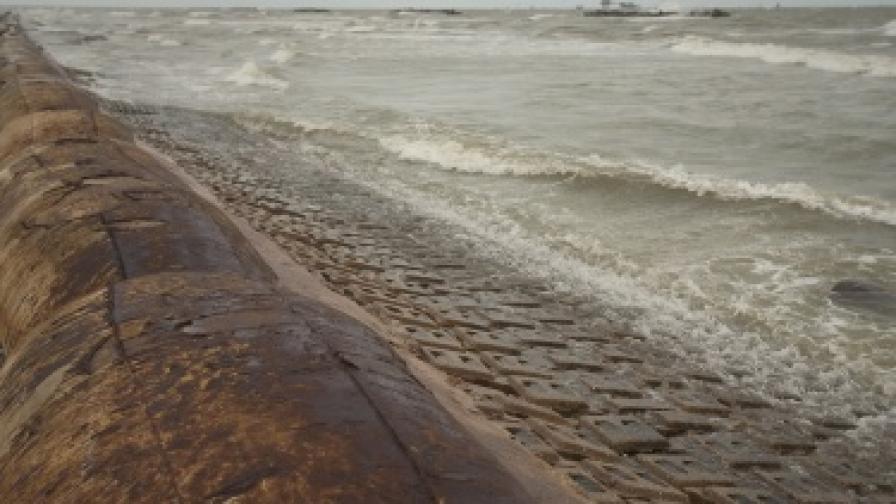 Катастрофата в Мексиканския залив можела да се повтори