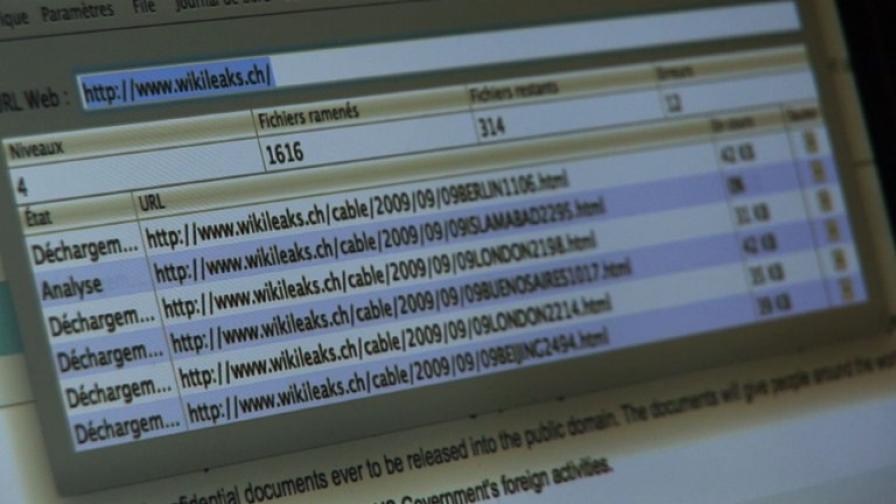 Хактивисти поведоха войните в интернет