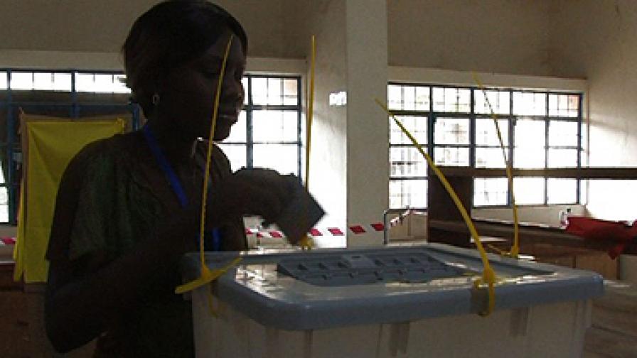 Най-малко 9 жертви в Южен Судан преди референдума