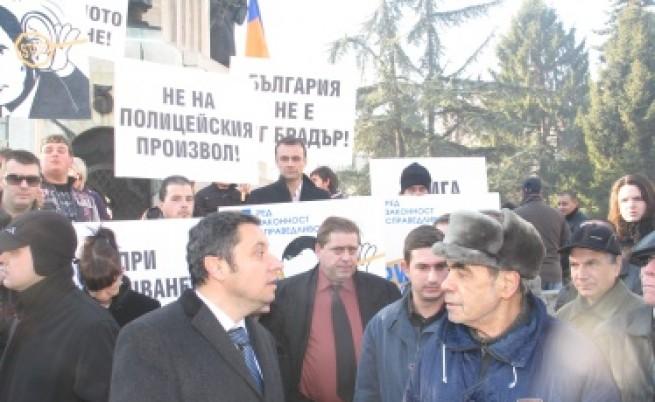 Костов: Борисов няма право да подслушва когото и да било