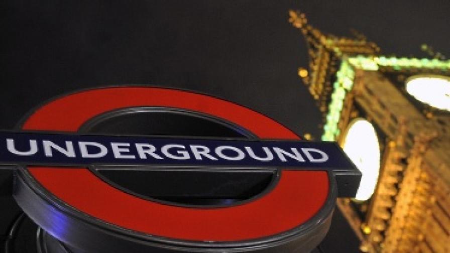 Шест любопитни факта за лондонското метро