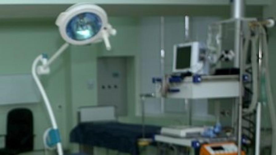 Проверката: Лекарска грешка в случая с Гери