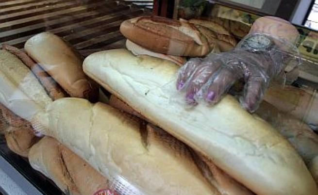 Истинският пълнозърнест хляб не пружинирал при натиск
