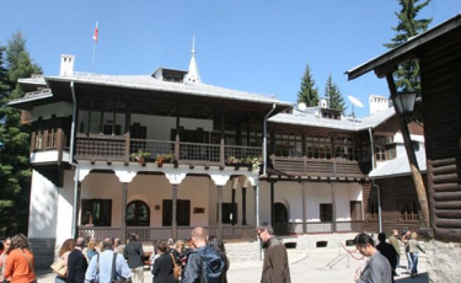 Държавата се опитва да национализира отново царските имоти