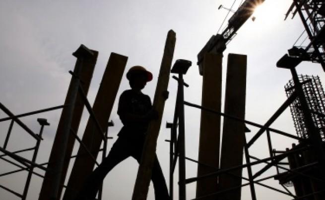 Средната безработица през 2010 г. - 9,47%