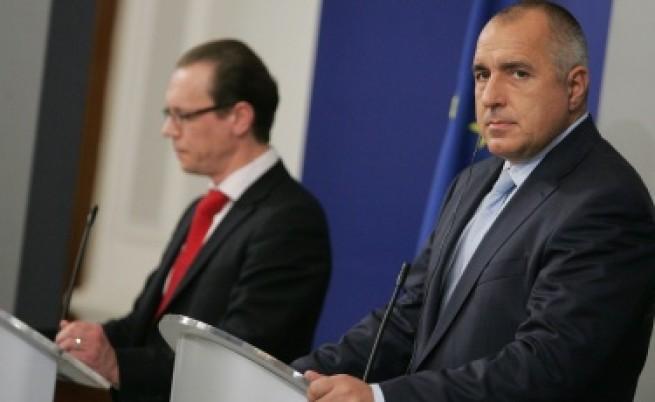 Еврокомисар: Напишете си домашното за Шенген!