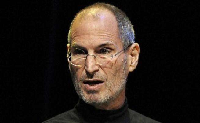 Стив Джобс отново в болнични