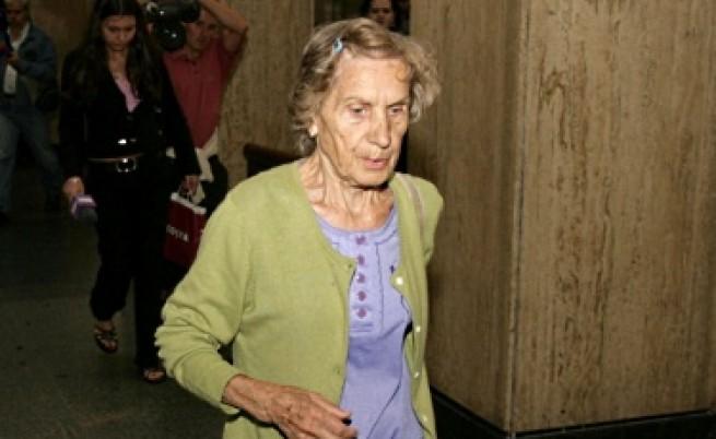 Почина майката на Вальо Топлото