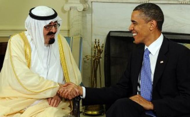Лидери от цял свят обсипаха Обама с подаръци