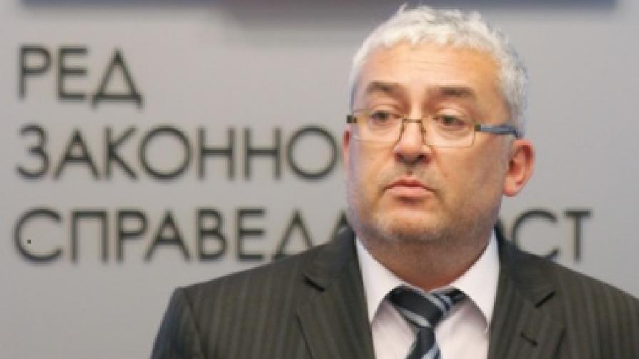 Депутат обяви гладна стачка