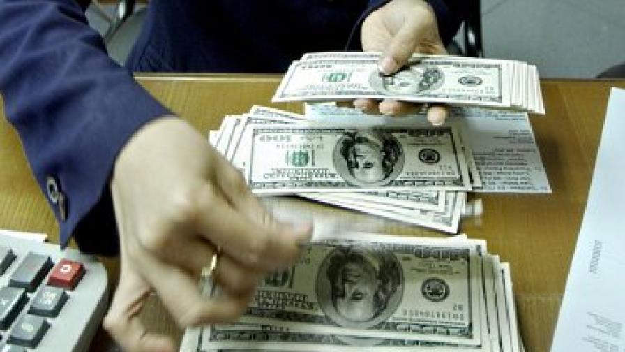 Шефът на антимафиотите на ОНД присвоил милиони долари