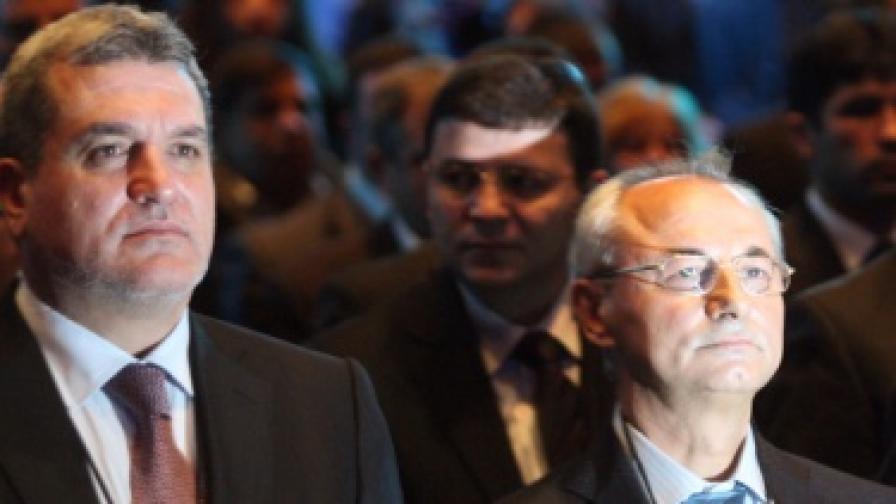 Касим Дал: Най-успешният проект на ДС е Ахмед Доган