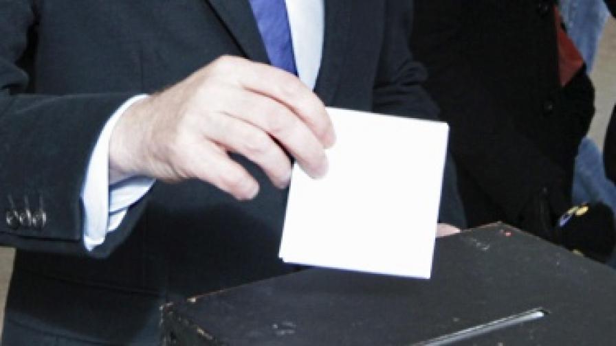 Прокуратурата сезирана по съмнения за изборен туризъм в Бяла
