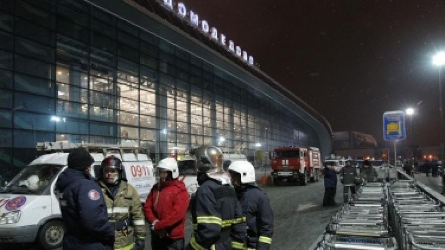 Руските служби опровергаха, че са били предупредени за атентата