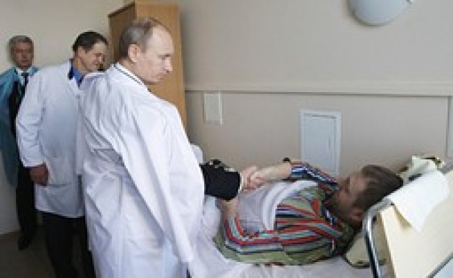 Защо в Русия продължават да гърмят взривове?