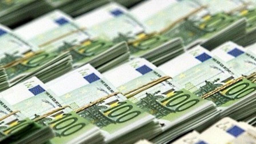 МВФ: Няма опасност от разпадане на еврозоната