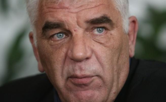 Танов: Не си говорим с Цветанов