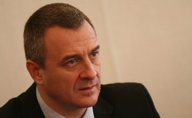 Цветлин Йовчев: Няма политически натиск над ДАНС