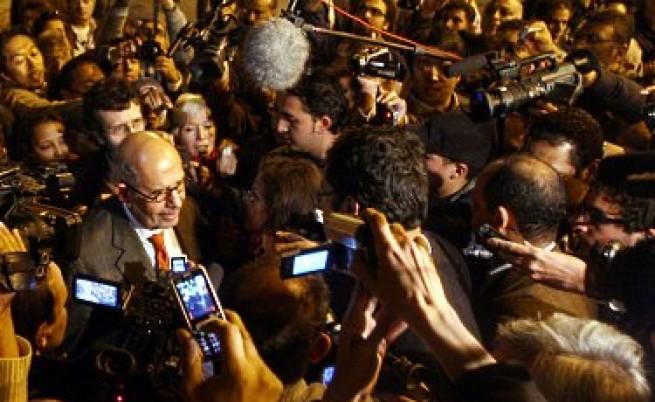В Египет спряха интернета заради протестите