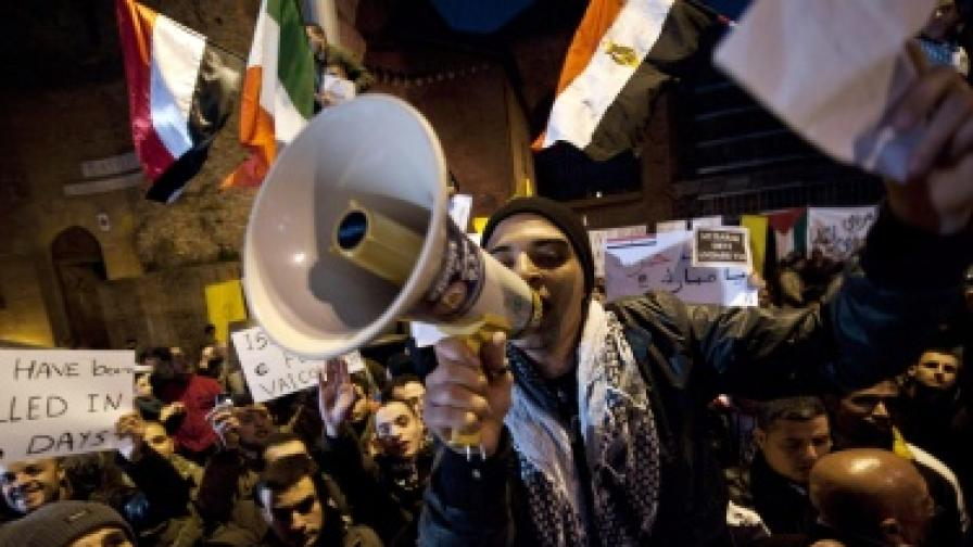 Египет: Днес ли ще е решаващият ден?