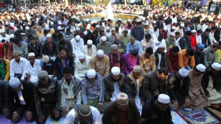 Как радикалният ислям стига до Европа