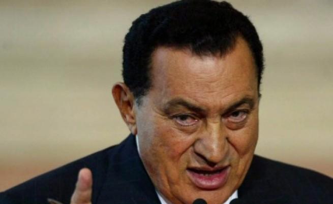 Кланът Мубарак: Семейство с 60 млрд. долара
